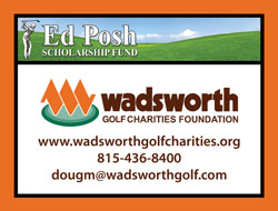 Wadsworth Golf Charities Foundation